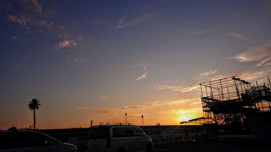 スキムボード レンタル 関西 和歌山 イワキ IWAKI 海の家 サーフボード 海遊び