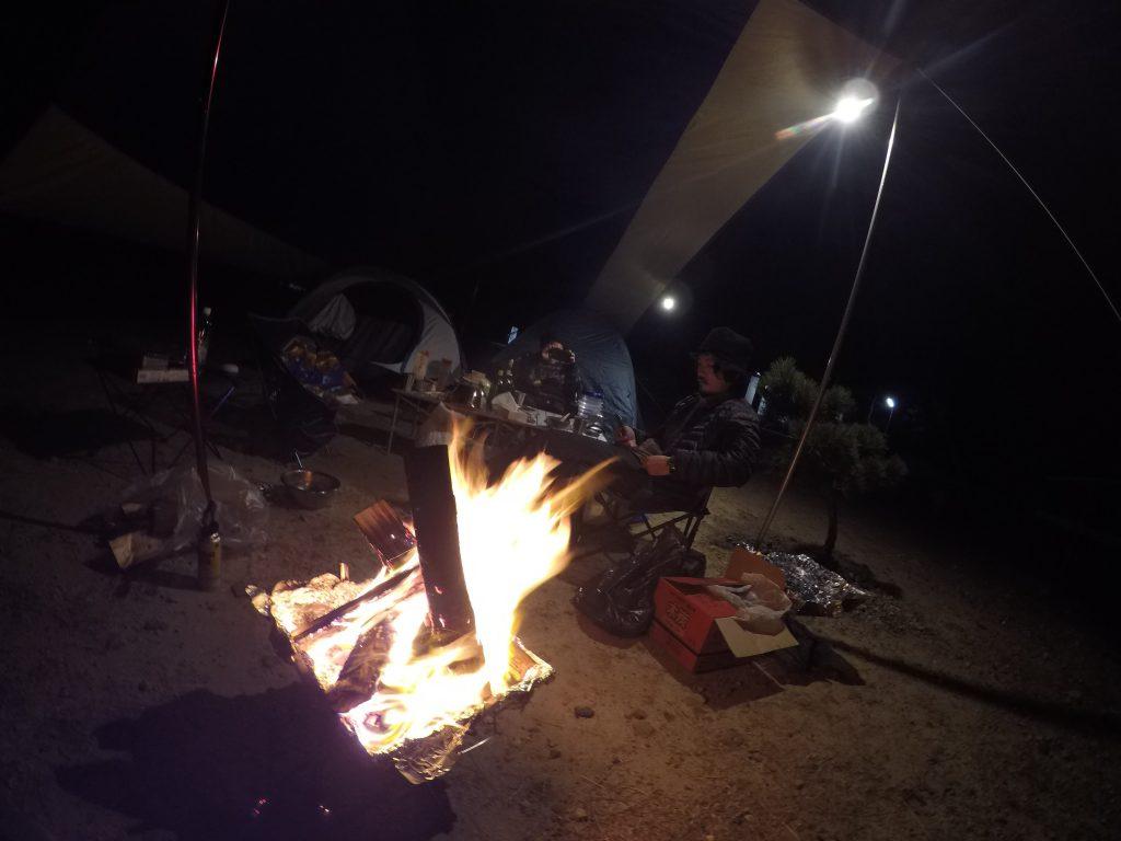 BBQ 焚き火 UNIFRAME ユニフレーム ファイアーグリル