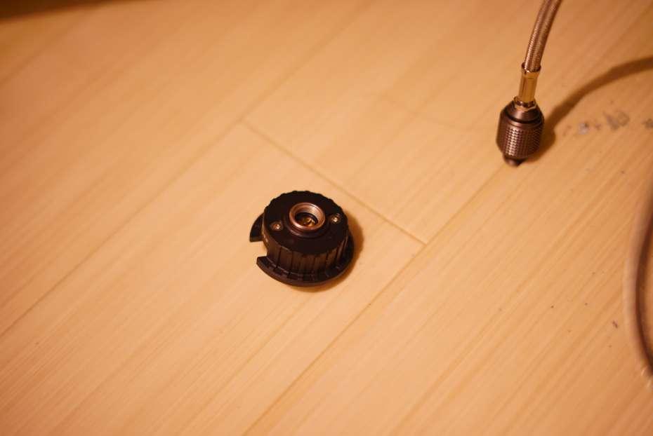 カセットガスアダプター IWATANI イワタニ ファンヒーター 風暖 長時間使用可能 g-works cb缶ホース カセットコンロ 延長ホース シングルバーナー 延長ホース cb缶連結