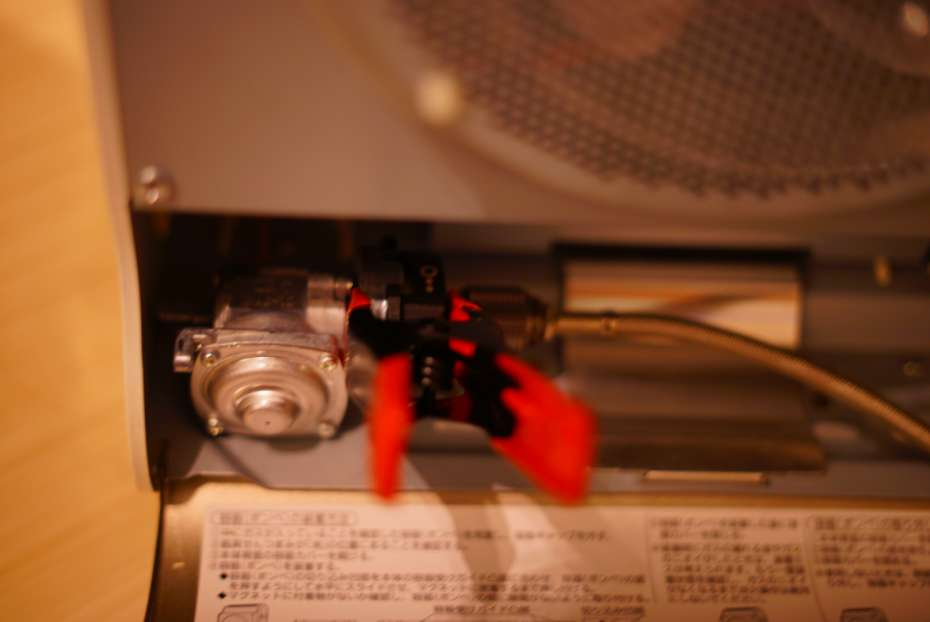 カセットガスアダプター IWATANI イワタニ ファンヒーター 風暖 長時間使用可能 クランプ cb缶ホース カセットコンロ 延長ホース シングルバーナー 延長ホース cb缶連結