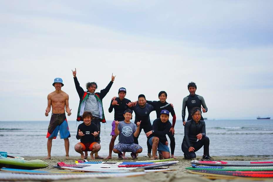 2019 スキムボード skimboard 磯ノ浦 関西 大阪 和歌山